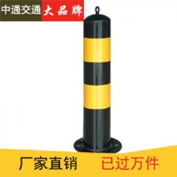 路桩隔离柱活动固定